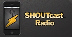 Shoutcast App for I-Phone