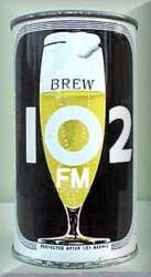 Very Independent Brew 102FM